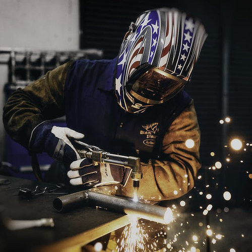 Metal Fabrication Coatings from Advanced Metal Coatings